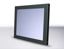 """15"""" Industrial Touch Screen Panel PC with RS232/RS485 ports"""