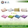 BSCI QQ Petbed Factory comfortable super soft cat mat & plush pet cushion