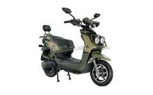 AIMA 60V 450W Electric scooter electric motorcycle with pedals AM- Rui Bo