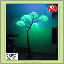 2013 new product led christmas cherry blossom tree light 1.5m
