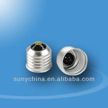 Aluminum E27 Lamp Cap