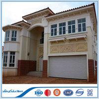 China Manufacture Overhead Automatic Sectional Garage Door   garage used door