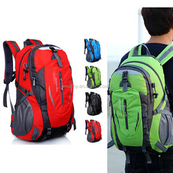 2015 New Arrival Sports Camping Hiking Backpack Bag Sale