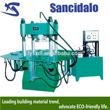 Competitive price manual brick machine for Brick tunnel kiln sancidalo brick machine