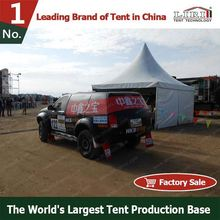 5x5 Chinese nice design event pagoda tent marquee for sale