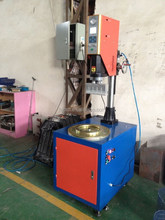 Ultrasonic Plastic Welding Machine with Rotary Table