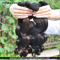 So Beauty Best Selling Good Price malaysian hair wholesale distributors