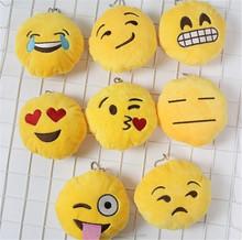 10cm emoji cushion,emoji cushion,pp cotton emoji pillow octopus plush toy