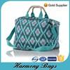 2015 Custom designed full printed new stylish travel bag