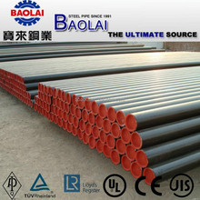 API 5L X42 X46 X52 OIL AND GAS SEAMLESS LINE PIPE