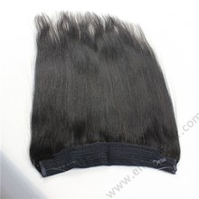 Lovely hairstyles classic hair piece aaaa virgin russian hair