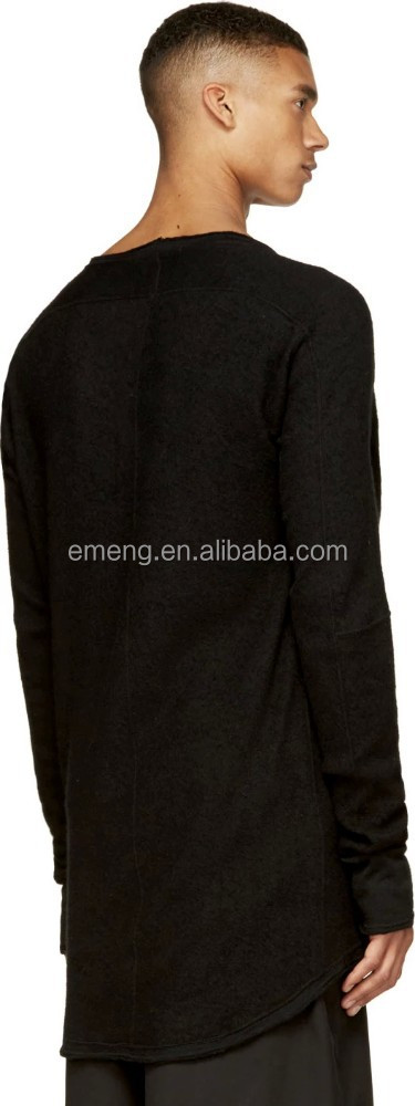 High quality wholesale plain blank long sleeve tall t for Good quality long sleeve t shirts