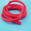 Popular design silicone colored pipe insulation