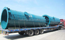 Pressed Galvanized Steel Water Tank