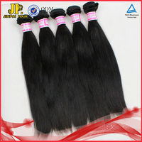 JP Hair Health Factory Wholesale Good Quality Virgin Brazilian Natural Hair Products