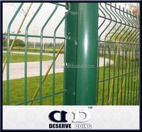 welded wire mesh fence panels in 12 gauge/1x1 welded wire mesh/welded wire mesh panel