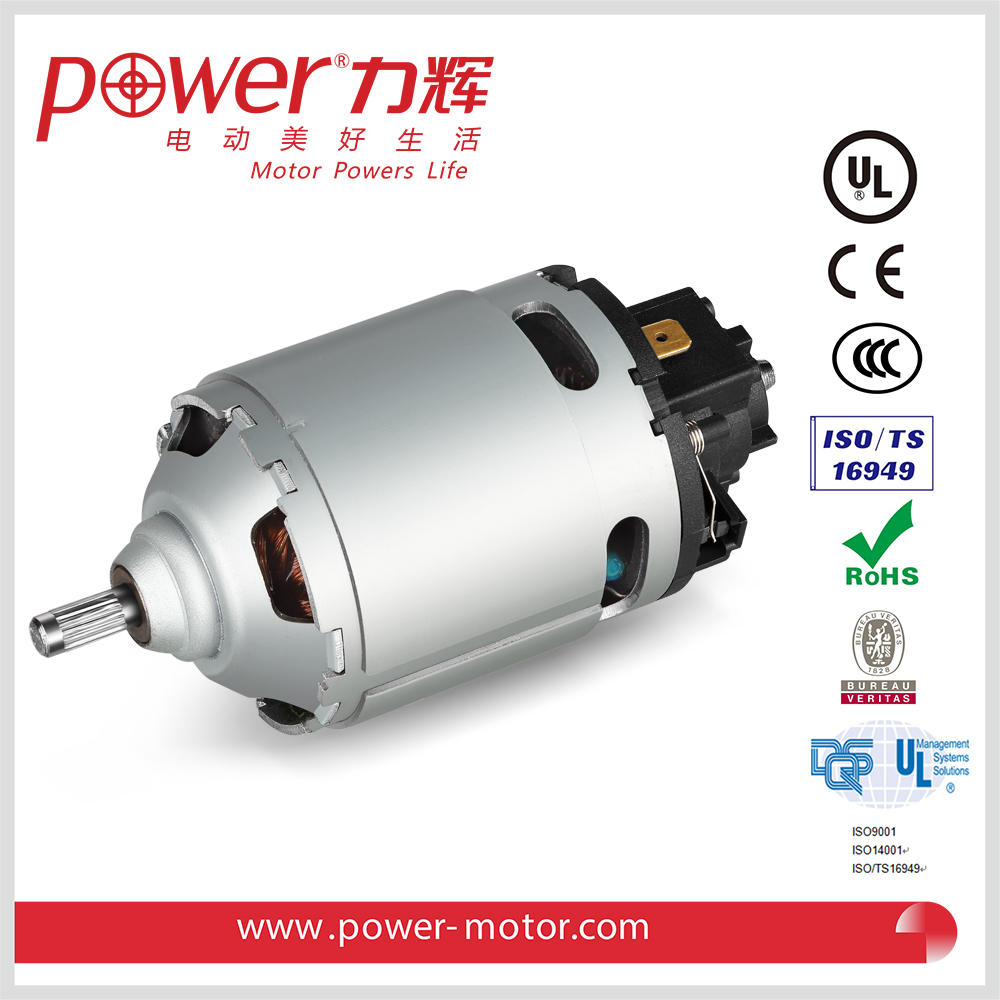 Dc Electric Permanent Magnet Dc Motor Buy Permanent