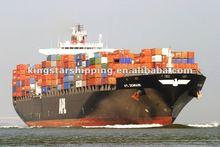 Make-Up Brushes FCL and LCL Sea freight from Shenzhen/Guangzhou/Hongkong to Genova/La Spezia/Napoli