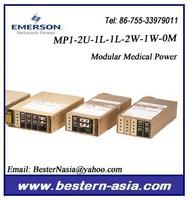 Medical power supply modular 1000W Astec MP1-2U-1L-1L-2W-1W-0M