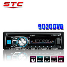 fashional front panel STC-9020 vision car dvd player