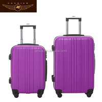 ABS+PC hard case luggage for girl
