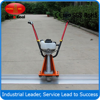 China Coal Group JY-36S gx35 engine gasoline concrete laser screed machine,power screed for sale