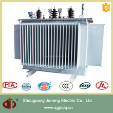 Three-phase full-sealed Power Distribution Transformer