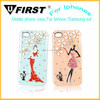 jewel cell phone case