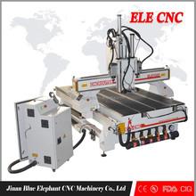 furniture making cnc router, china cnc wood router, Furniture Industry 1325 Woodworking CNC Router