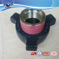 China manufacturer! FMC WECO Figure 1502 Hammer Union