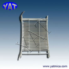 Customized mica 220 volt electric heaters for homes