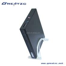 ZC-H5520C I5 Mini PC With DP Port,Onboard CPU I5 5200u Mini PC,I5 Mini Computer Support 4K
