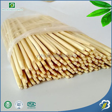Eco-friendly and cheap the most popular in Thailand bamboo traditional round chopsticks