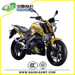 2016 New Chinese Motocycle Sale Racing Bike 250cc Engine EPA /DOT