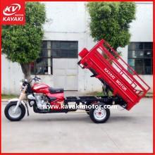 200cc Guangzhou Custom Best Quality Tricycle Motorcycle/Tuk Tuk Tricycle Motorcycle