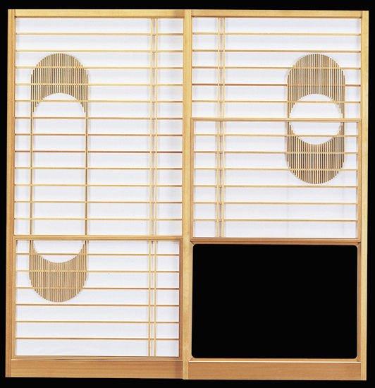 Shoji screen door japanese sliding door buy shoji for Buy screen door