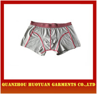 Huoyuan sexy Factory Price Boy Boxers Shorts Panties sex products collection