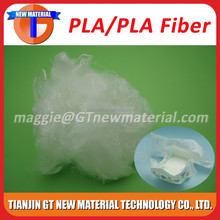 2Dx38mm bicomponent pla fibre for eisai