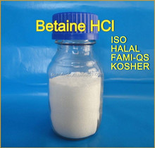 Betaine HCl USP