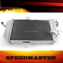 all aluminum atv radiator for motorcycle for Yamaha Banshee YFZ350