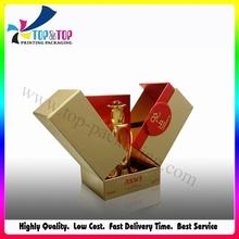 High Quality Custom Printing Magnet Gift Box Perfume Packaging