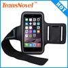 Neoprene running cell phone sport armband for iPhone6, waterproof armband for iphone 6