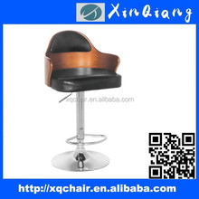 XQ-078 Casino Chair Stool/Leather Bar Stool Swivel