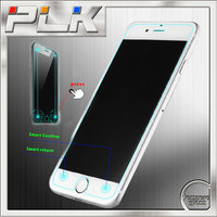 9H Anti Shock 2.5D Curved Edge Smart Touch Tempered glass screen protector for iPhone 6