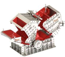 China best quality impact crusher machine manufacturer with good after sale service