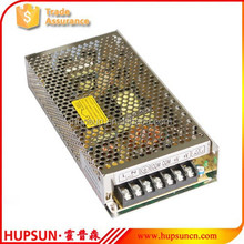 discounted high quality 100w switching power supply 220v 5v source power, switching transformer 5v