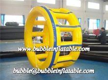 <span class=keywords><strong>Pvc</strong></span> rolo água inflável hermética inflável bola rolando água