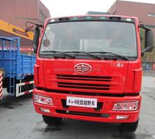 Faw 4x4 Cargo Truck Price