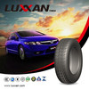 China Gold Suppiler LUXXAN Inspire C2 Tubeless Small Car Tyre