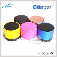 Factory Top Sell SK S10 Mini Bluetooth Speaker Wireless Car Amplifier